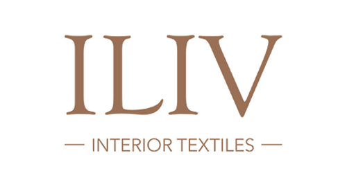 Fabrics Supplier Logo Iliv