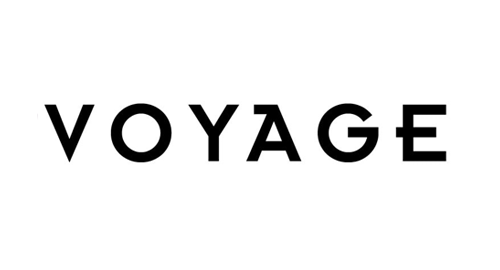 Supplier logo Voyage